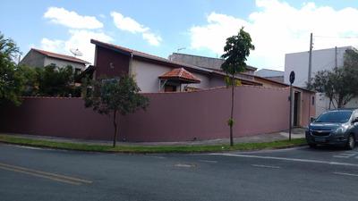 Casa Residencial À Venda, Jardim Residencial Villa Amato, Sorocaba - Ca2298. - Ca2298