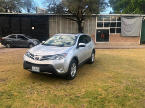 Toyota Rav4 Xle At Urge!
