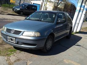 Volkswagen Gol 1.6 Mi Deejay 2001
