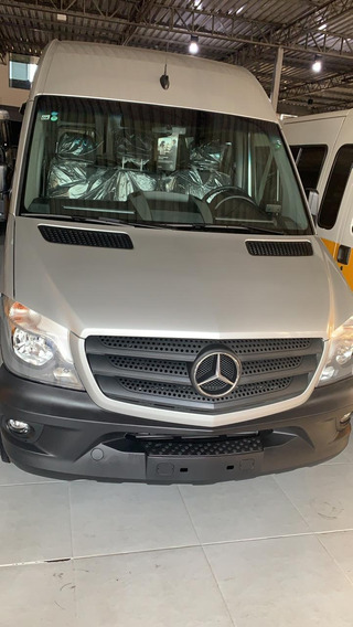 Mercedes Benz Sprinter 415 Teto Alto