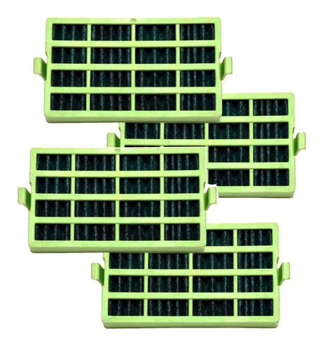 Filtro Refrigerador Bem Estar Anti Bactéria Para Crm55 Crm50