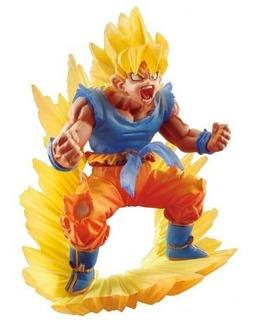Dragon Ball Z - Super Saiyan Son Goku 02