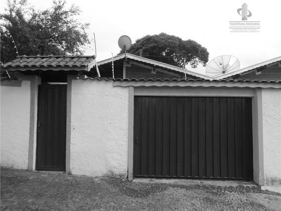 Casa Residencial À Venda, Jardim São Cristovão, Valinhos. - Ca1137