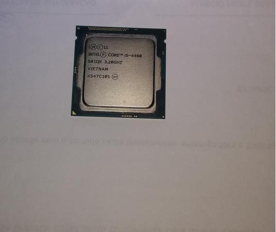 Processador I5 4460 3.2ghhz
