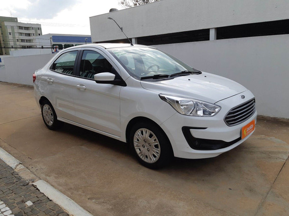 Ford Ka 1.5 Tivct Flex Se Plus Sedan Automático