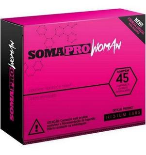 Somapro Woman 45 Com - Iridium Labs