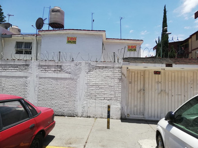 Renta Casa Culhuacan