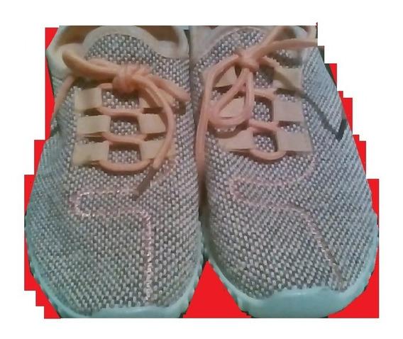 Zapatos Deportivos Niña Renvill Kids! Nuevos! Talla 35!