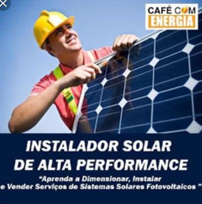 Curso De Instalação Solar