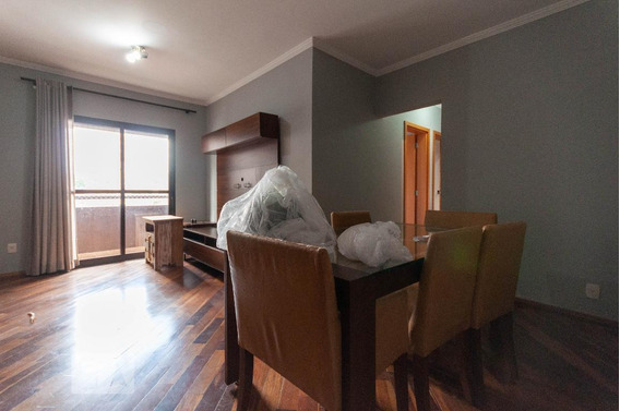 Apartamento Para Aluguel - Vila Itapura, 3 Quartos, 95 - 893034918
