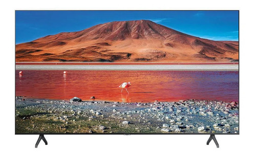 Tv 82 Pulgadas Samsung 4k Ultra Hd Smart Tv Led Un82tu7000