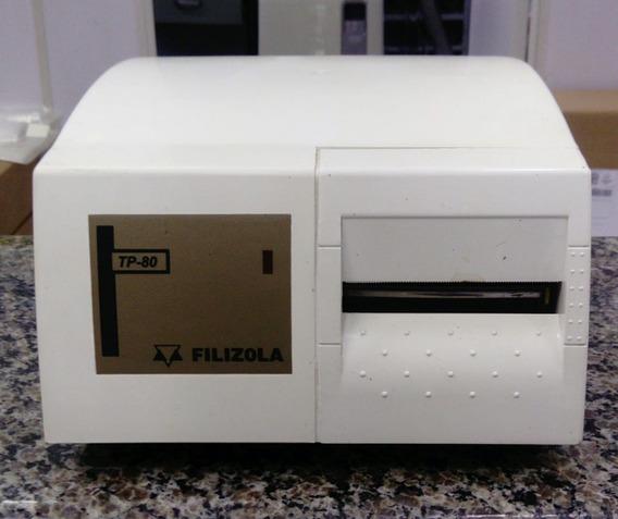Impressora Térmica Filizola Tp-80