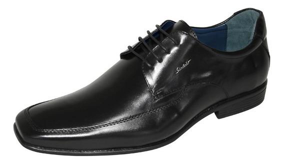 Sapato Social Masculino Sândalo Corolla Cadarço