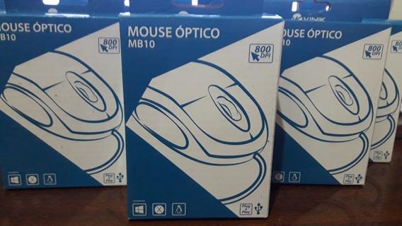 Mouse Usb Vinik