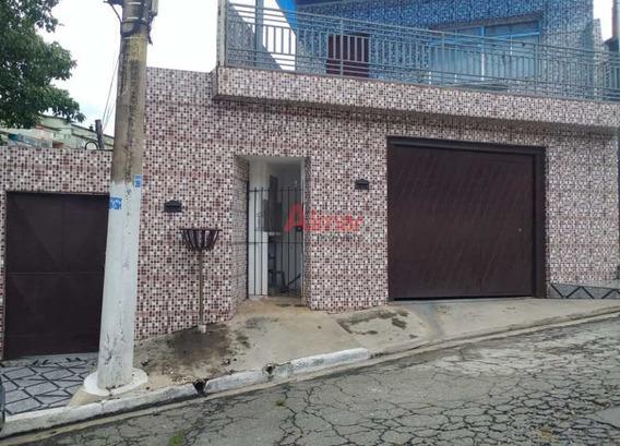 Excelente Casa 2 Dormitórios Ótima Localização Em Itaquera - A7856