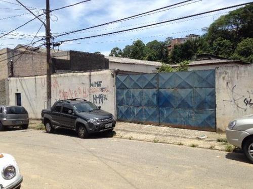 Imagem 1 de 10 de Comercial Para Venda, 0 Dormitórios, Jardim Santa Lucrécia - São Paulo - 1334