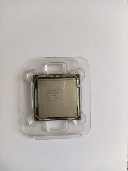 Processador Intel Core I3-540 Primeira Geração