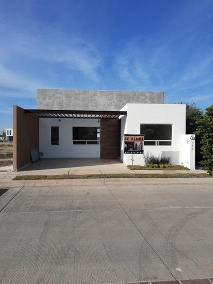 Venta Casa Zona Sur Mayorca Residencial 1 Sola Planta