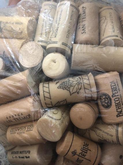Corchos De Vino X100