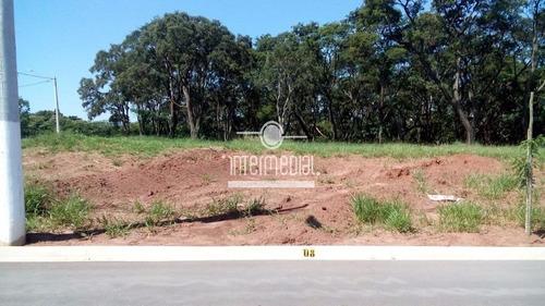 Terreno  Residencial À Venda, Morada Dos Ypês, Boituva. - Te0884