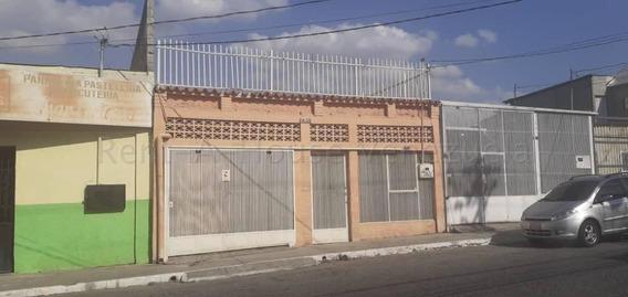 Locales En Venta En Centro Barquisimeto Lara 20-8938