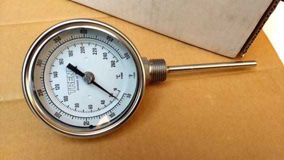 Termometro Wika 500 260 F C Caratula 3 Pulgadas Mercado Libre Questa serie di termometri è stata progettata per applicazioni che prevedono forti urti e vibrazioni. mxn