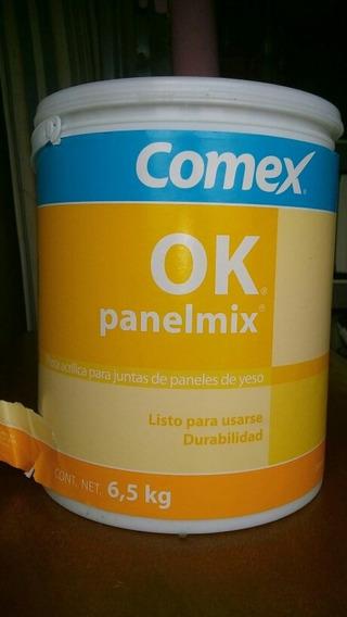 Ok Panelmix Comex