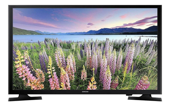 "Smart TV Samsung LH43BENELGA/ZX LED Full HD 43"""