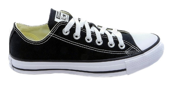 Tênis Converse All Star Ct As Core Ox Preto Ct0001000240
