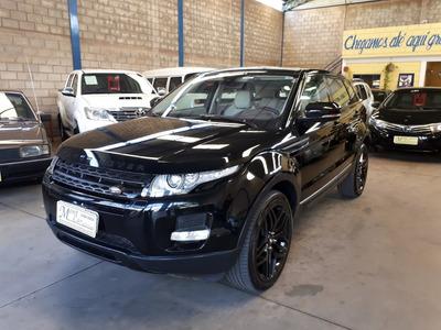 Land Rover Range Rover Evoque 2.0 Si Automatica