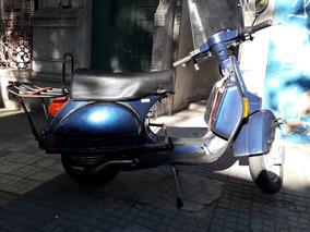 Vespa Piaggio 150 Cc - Gran Oportunidad