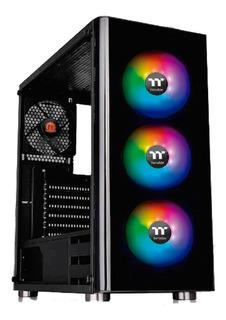 Computador Gamer Amd R7 3700x Ram 8gb 2tb Rx 580 8gb