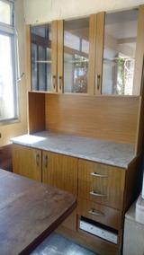 Armário Para Cozinha Compacta Mdf