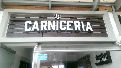 Negocio Carniceria Y Restaurante