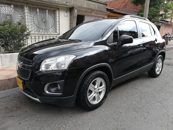 Chevrolet Tracker Mecánica Full