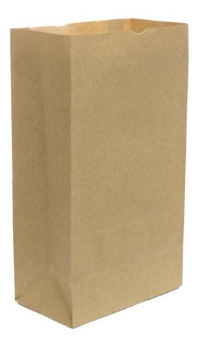 Sacola Delivery Pequeno P/ Hamburguer 100und