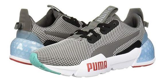 Tenis Puma Deportivos Unisex Cell Phase Crossfit 22 Cm