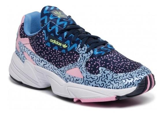 Zapatillas adidas Originals Moda Falcon W Mujer Out Loud