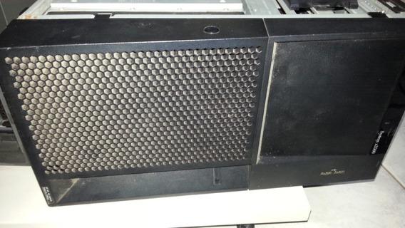 Servidor Lenovo X3550 7977-ac1 Processador Xeon 2.8ghz, Com Defeito