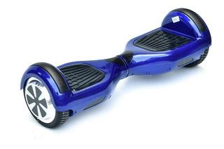Hoverboard Azul Electrico + Hoverkart Estado 8/10 Confiable