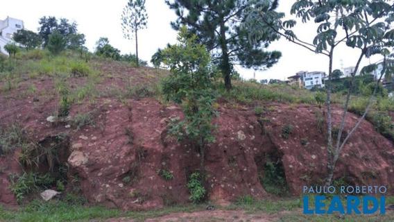 Terreno Em Condomínio - Condomínio Hills 3 - Sp - 458005