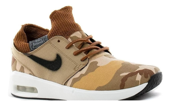 Zapatillas Nikesb Air Max Janosky 2 Prm