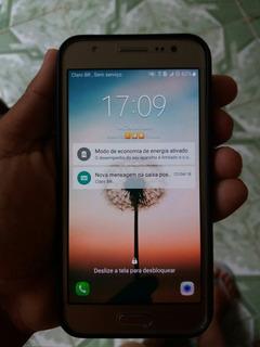 Celular Sansung Galaxy J5
