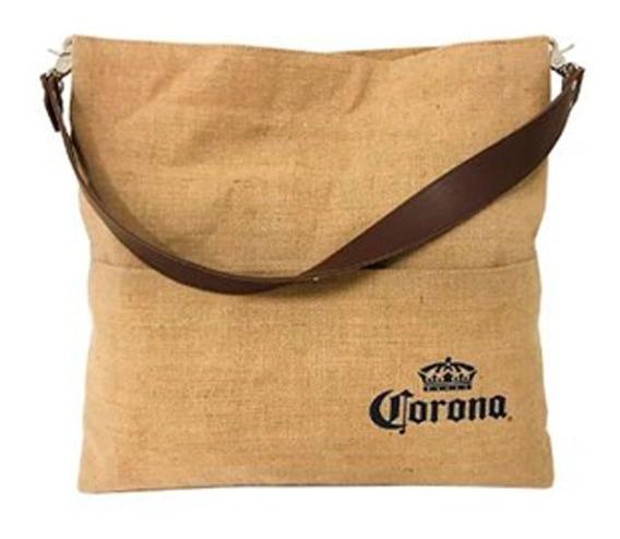 Bolsa Corona