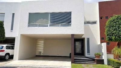 Casa En Renta En Lomass De Angelopolis Seccion 1 Cluster 222
