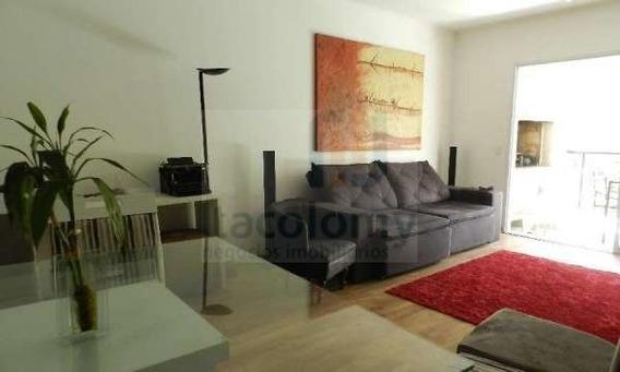 Ref: 3779 Lindo Apartamento No Alphavita - 110m² - 3779