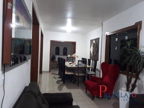 Imagem 1 de 15 de Sb-7353 - Sobrado Para Venda No Bairro Alves Dias - Sb-7353