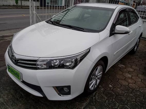 Toyota Corolla 1.8 Gli Upper Flex