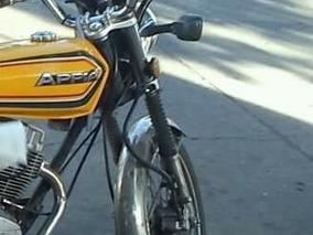 Appia Leyenda 150cc Amarilla
