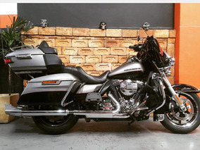 Harley Davidson Ultra Limited 2016